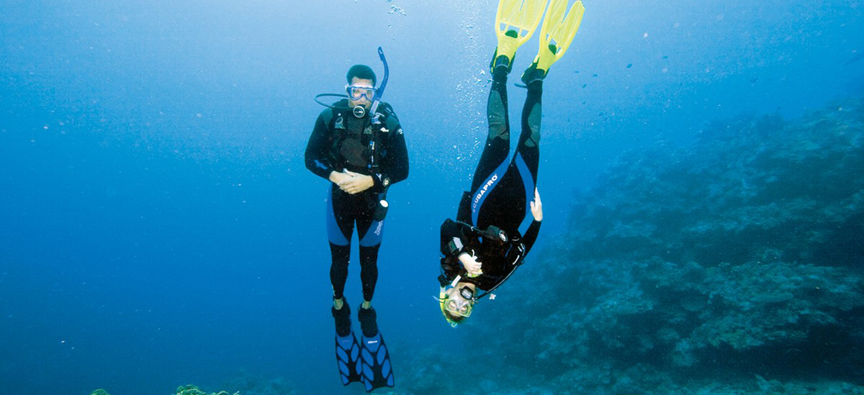 Why Is Ascending Slowly Important When Scuba Diving?